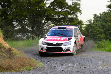 ENEOS International Rally of Whangarei
