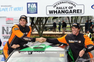 National Rally of Whangarei