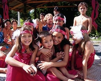 maori-childremn