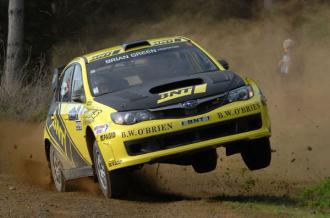 Family and friends day out opportunity at VINZ International Rally of Whangarei