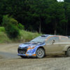 Paddon takes fourth International Rally of Whangarei win