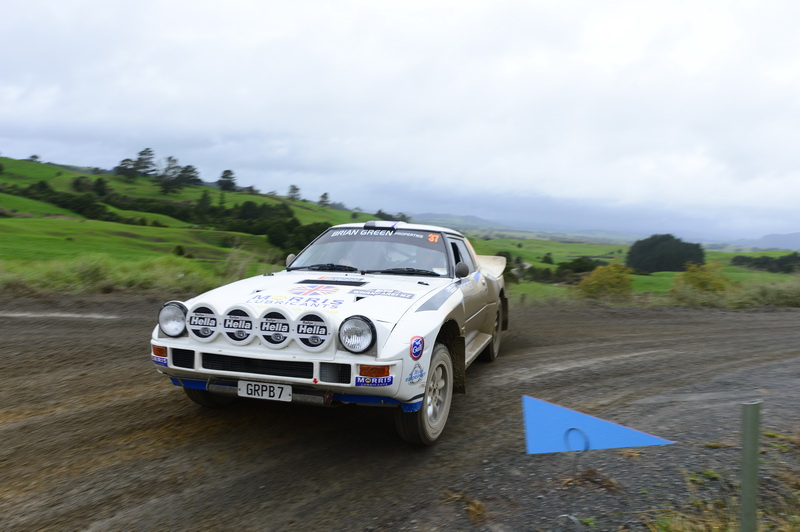 The iconic International Rally of Whangarei returns for 2019
