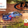 Digital APRC launches online International Rally of Whangarei